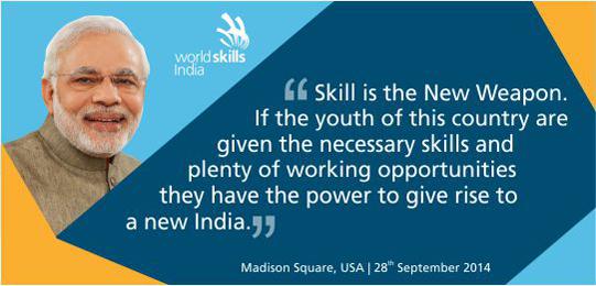 WSC India 2016